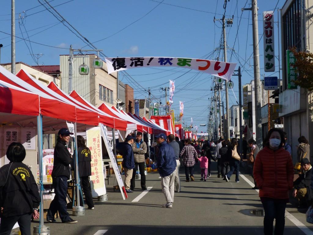 10.27小高区文化祭5