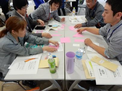 平成27年度第2回市町村社会福祉協議会 生活支援相談員研修会(基礎編)を開催しました