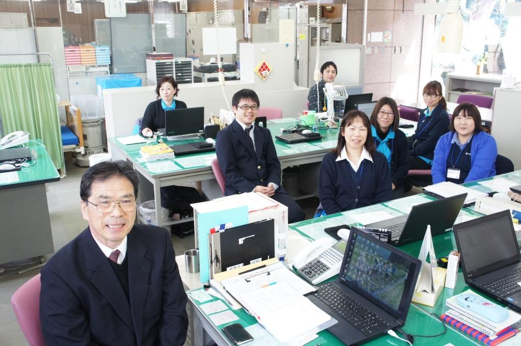 福島 県 社会 福祉 事業 団