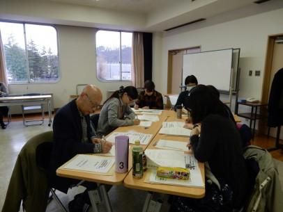主任生活支援員研修会を開催いたしました。_001