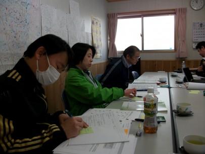 避難者支援中期ビジョン策定のヒアリングに葛尾村社協へ同行訪問_002