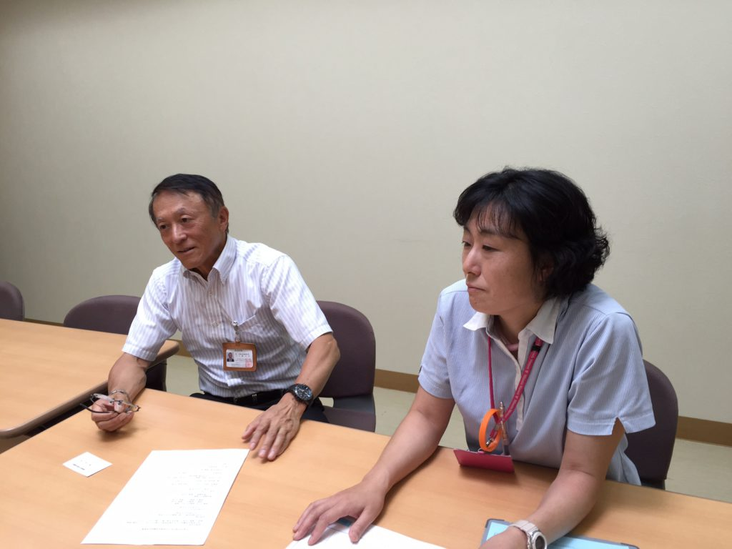 生活支援相談員配置社会福祉協議会への訪問事業について