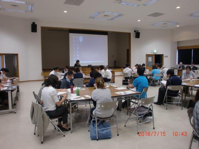 三県合同研修会 20160715 001