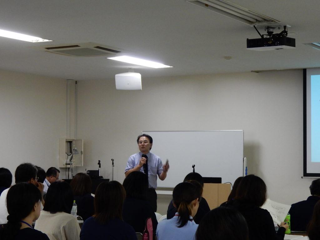 放射線リスクコミュニケーション研修会(初任者研修)