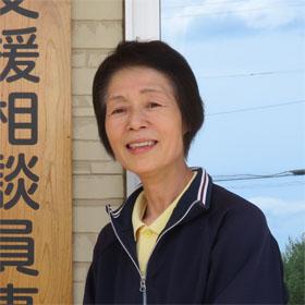 伊藤信子さん